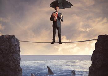 Die richtige Versicherung für Existenzgründer!